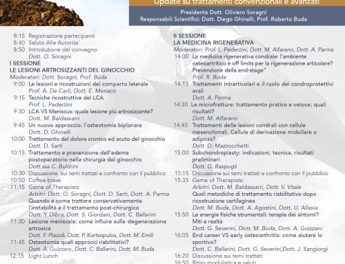 Evento Formativo – San Marino 15/06/2019